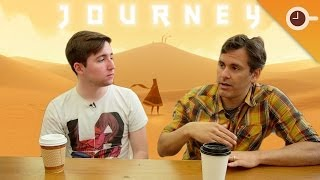 How Journey Changed My Marriage - COFFEE TALK