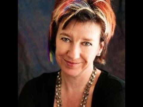 Interview with Jane Wenham-Jones - #ChipLitFest 2017