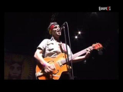 Manu Chao-El Hoyo (Coachella 2007) mp3