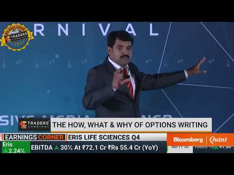 Traders Carnival: Jegan On The What, How, Why Of Options Writing