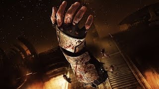 DEAD SPACE EXTRACTION Wii capitulo 1