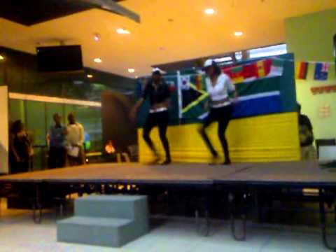 Botswana Got Talent-PSK