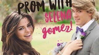 vuclip PROM WITH SELENA GOMEZ STORY! | Cole LaBrant