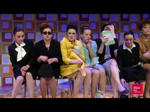 Officina Pasolini #Teatro | Le Cognate | 6-7.05.2017