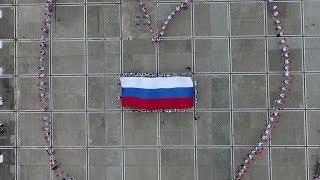 День России в Сочи отметили парадом Дружбы народов. Новости Эфкате