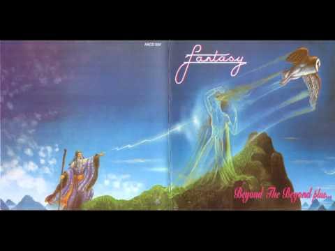 Fantasy - Beyond The Beyond