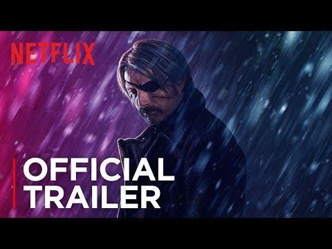 Polar   Official Trailer [HD]   Netflix
