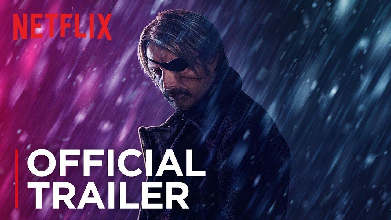 Image result for Polar [Netflix]