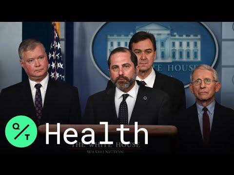 Coronavirus: U.S. Declares Public Health Emergency, Will Quarantine China Travelers