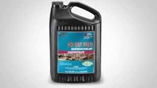 Turbo Power HD OAT M&N Antifreeze/Coolant