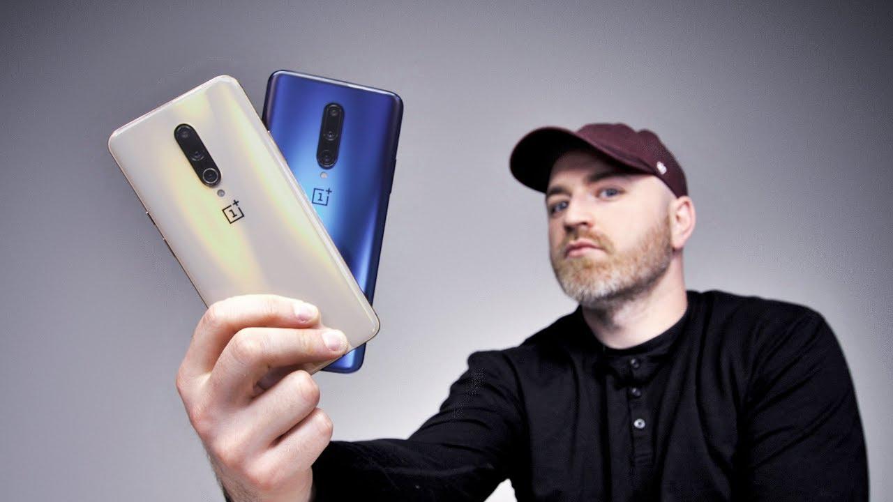 OnePlus 7 Pro ist das beste Smartphone überhaupt + video