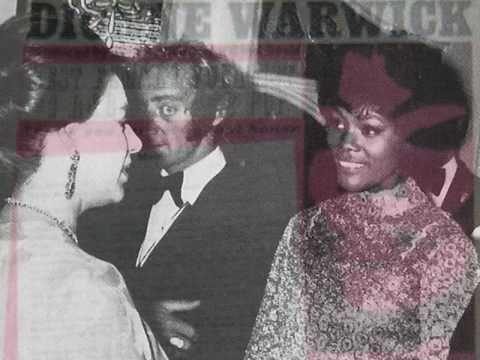 Dionne Warwick Dont Make Me Over 1962 Pop & R & B Hit
