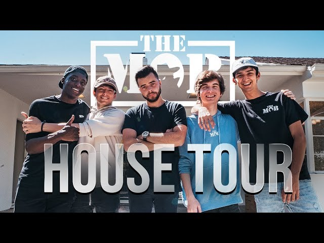 Nadeshot Tours the Worst House in Esports