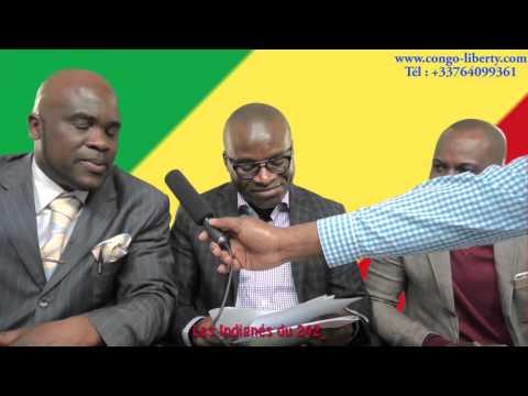 Interview des indignés du 242 sur le chaos post-électoral au Congo-Brazzaville