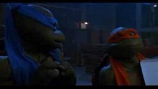 Teenage Mutant Ninja Turtles Ii: Secret Of The Ooze: Bagels