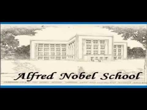 Alfred Nobel Elementary School and neighborhood