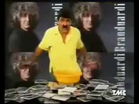 Il baffo  Roberto Da Crema compilation  YouTube