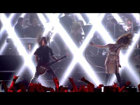 Epica - Sensorium LIVE Retrospect 2013 HD