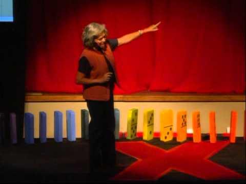 TEDx Córdoba 2011 - Aurora Canesa -