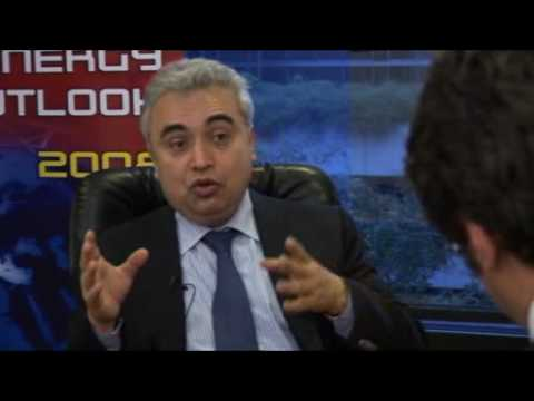 George Monbiot meets Fatih Birol