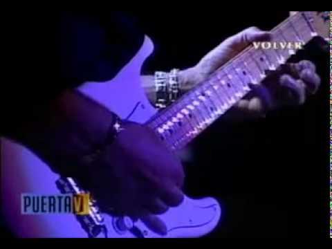 Preludio Obsesivo - Walter Giardino (Gran Rex 2001)
