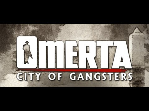 Let's Play Omerta: City of Gangsters [1] - Maine Ave