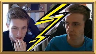 Thijs' Encounters #4: BoarControl [both perspectives]