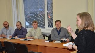 Begin English: пятая группа АТОшников начала обучения на курсах английского в Днепропетровске(, 2016-03-31T12:02:01.000Z)