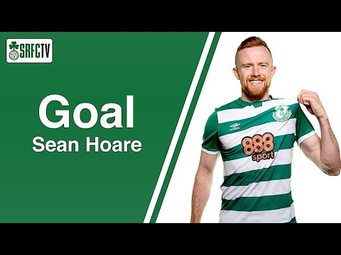 Sean Hoare v Finn Harps | 30 April 2021