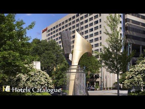 Columbia Marriott Hotel Overview - Columbia, South Carolina Hotel