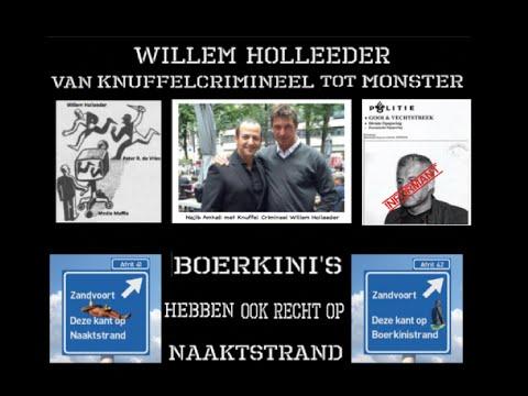 SaltoTV Stem v.d.Straat: 'Monster Holleeder en Peter R.de Vries',Wilders en Boerkini's.(afl.3)