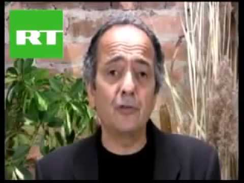 Gerald Celente Jobless Recovery Is Like Being Half Pregnant