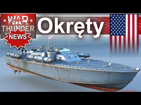 Okręty w War