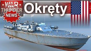 Okręty w War Thunder - po raz pierwszy :)