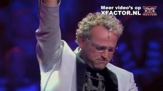 Grant Scott - Xfactor Netherlands 2...
