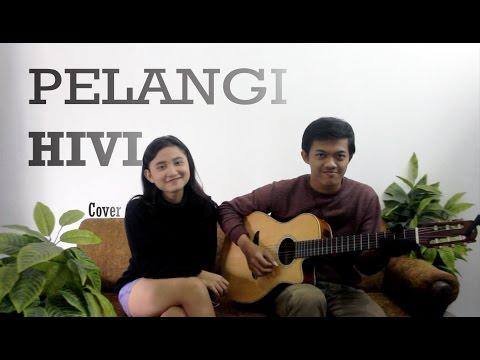 Pelangi - HIVI covered by Adlin
