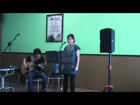偶然じゃなくて  Keiko Kotoku (Guitar Support  Junji Sugimoto)