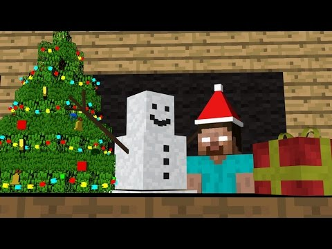 Thumbnail: Monster School: Happy New Year Challenge - Minecraft Animation