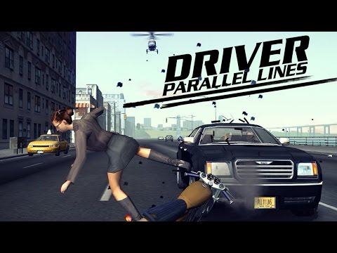 driver parallel lines cheat codes