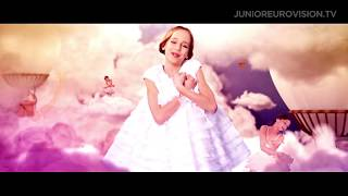 Lizi Japaridze -(Lizi Pop) - Happy Day (Georgia) 2014 Junior Eurovision Song Contest