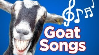 Who Run the World - Goat Songs - MischiefTube