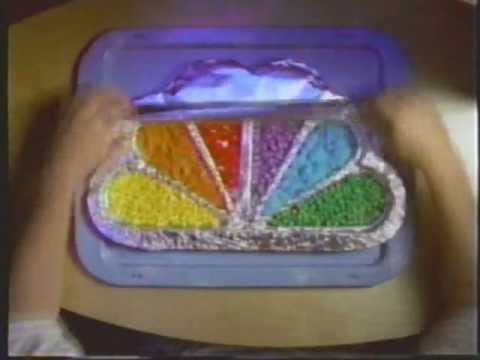 Download Youtube: NBC 1997 ID Sept 2  Must See TV Dinner