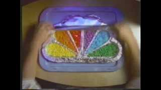 NBC 1997 ID Sept 2  Must See TV Dinner