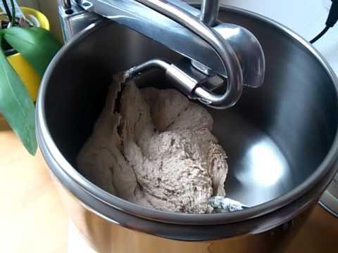 kitchenaid degkrok problem