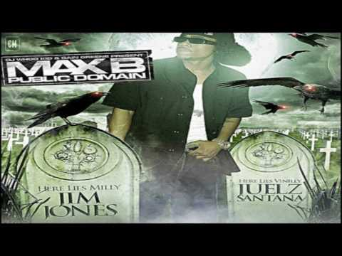 Max B - Public Domain 3 [FULL MIXTAPE + DOWNLOAD LINK] [2008]