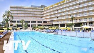 Hotel GHT Oasis Park & Spa en Lloret de Mar