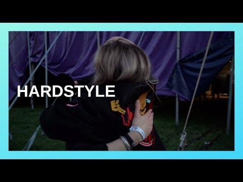 Binnen hardstyle is het één grote familie - HARDSTYLE KONING RAN-D