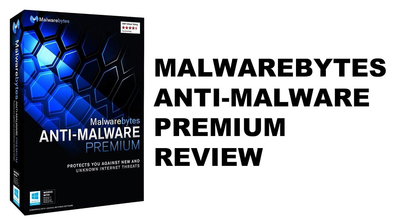 malwarebytes anti-malware premium review
