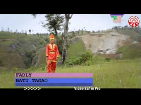 Fadly - Batu Tagak [Official Music Video]