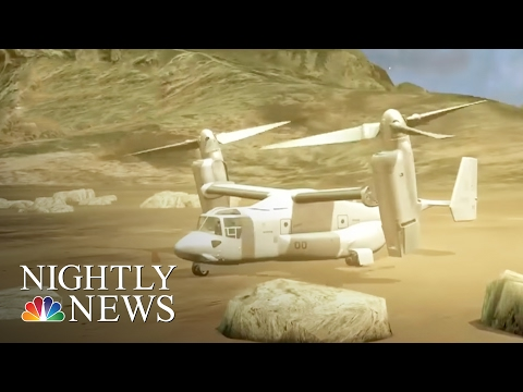 What Went Wrong in Yemen: New Details On Deadly Raid That Left Navy SEAL Dead | NBC Nightly News